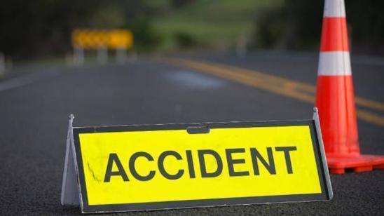 Hit and Run à Moka: Un sergent de police grièvement blessé | Sunday Times