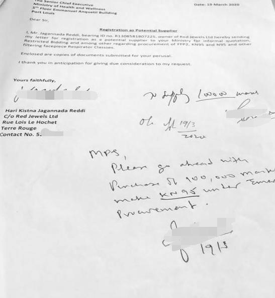 Après l'arrestation du bijoutier et du restaurateur : Une inculpation contre le conseiller Zouberr Joomaye pas à écarter | Sunday Times