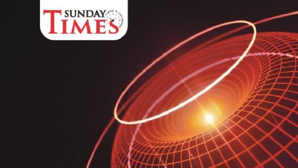 Une arme à feu volée à Valtreize | Sunday Times