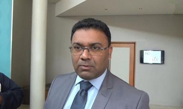 Enquête judiciaire sur la mort suspecte de Soopramanien Kistnen : Yogida Sawmynaden pourrait être appelé à la barre | Sunday Times