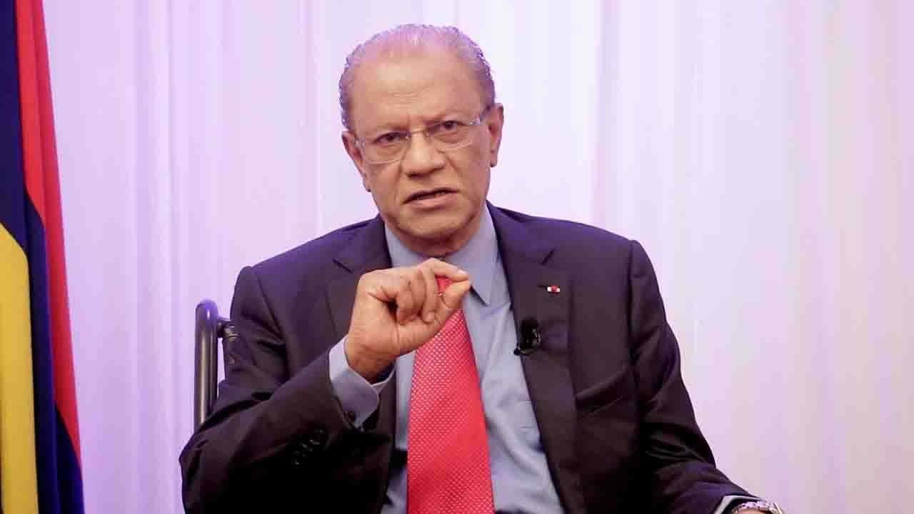 Navin Ramgoolam : « Kistnen Soopramanien voulait faire des dénonciations »   Sunday Times