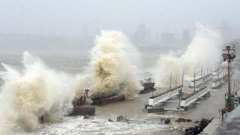 Le cyclone Tauktae frappe une Inde déjà meurtrie par le Covid-19 | Sunday Times