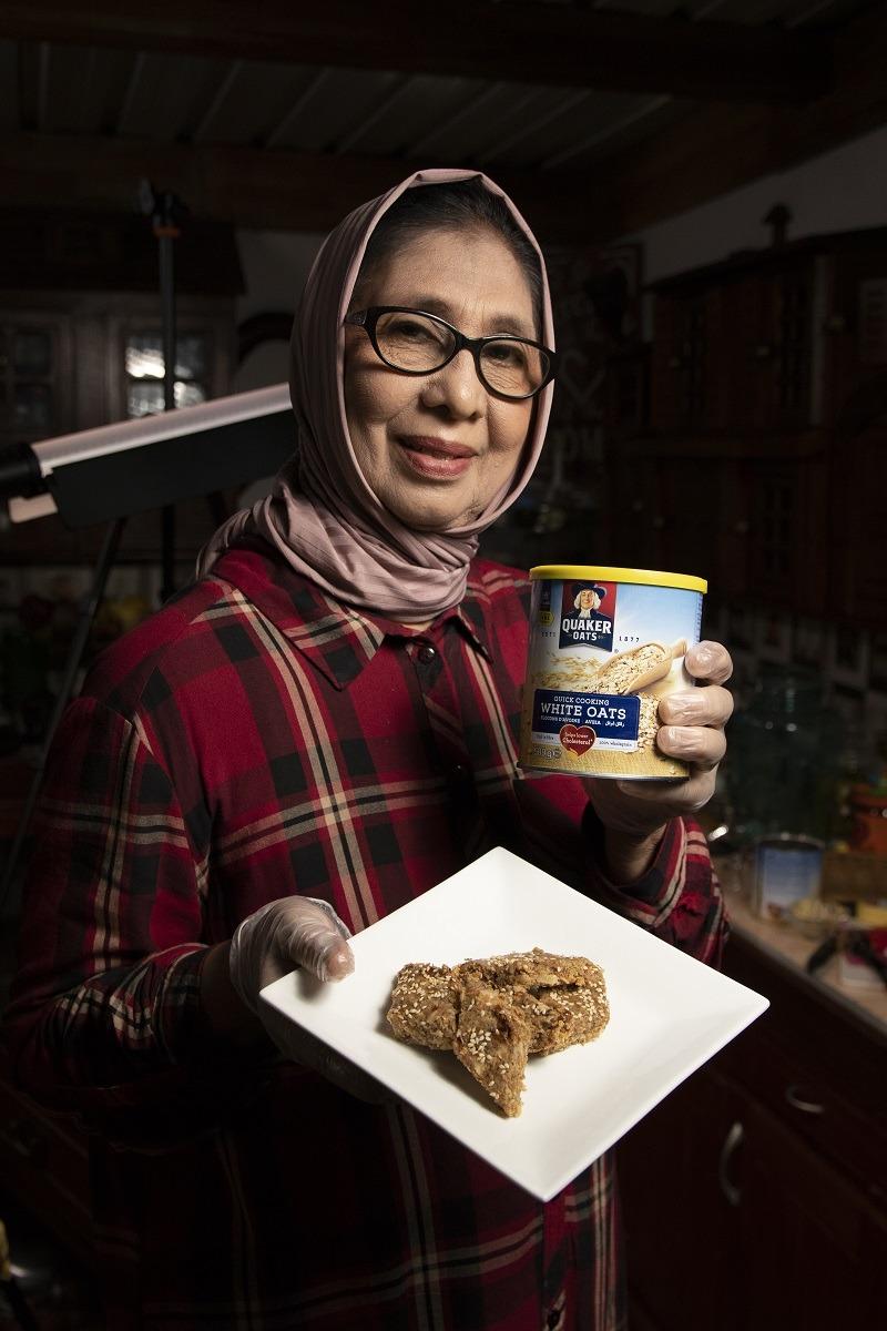 [COMMUNIQUÉ] Grays célèbre le Ramadan avec les Quaker Oats | Sunday Times