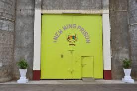 Covid-19 : Deux cas positifs à la New Wing Prison | Sunday Times