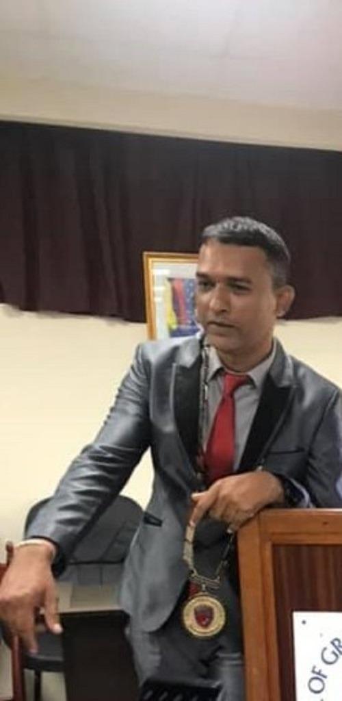 Suite à son arrestation, Ravi Jangi parle de «vengeance politique»   Sunday Times