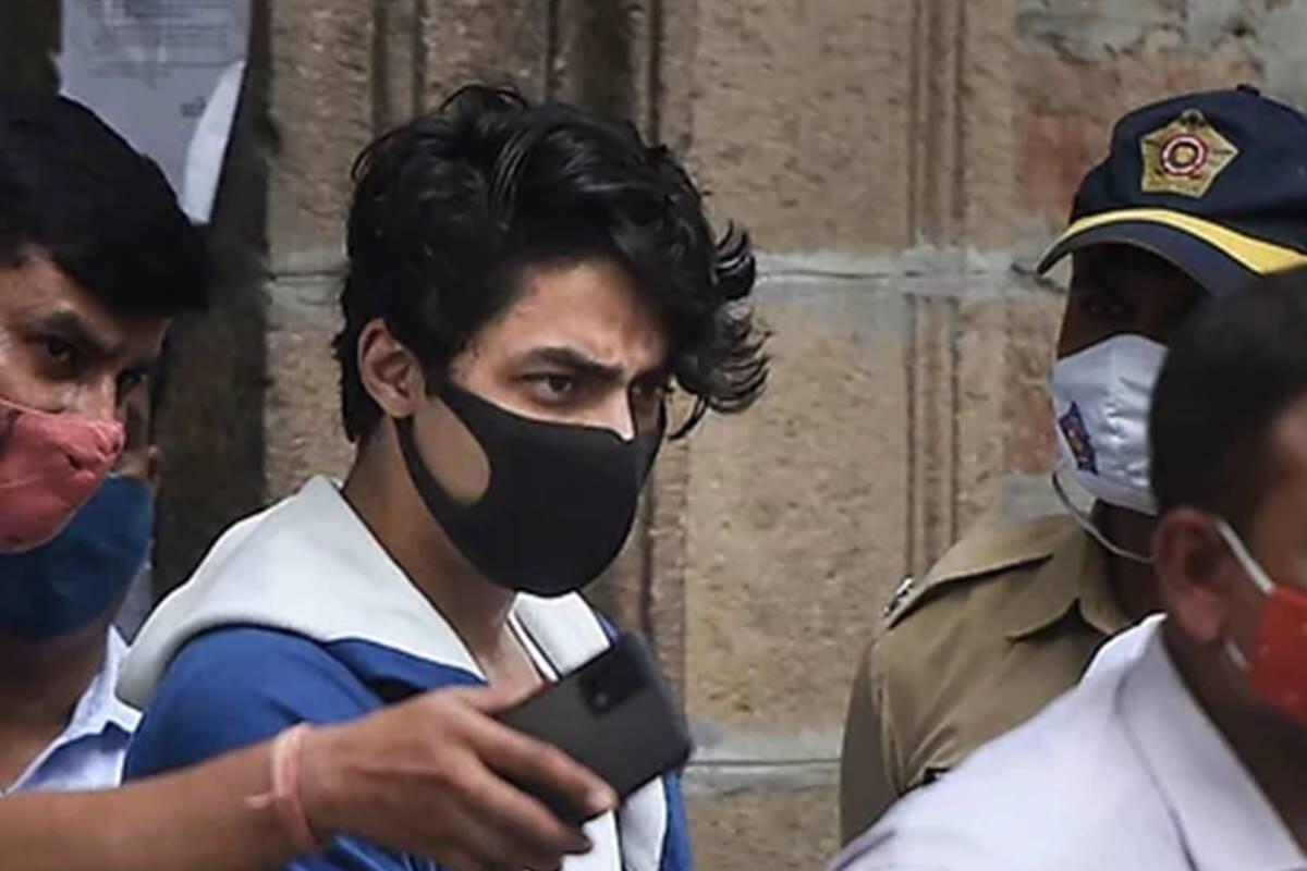 La demande de libération sous caution d'Aryan Khan rejetée par le tribunal de Mumbai   Sunday Times