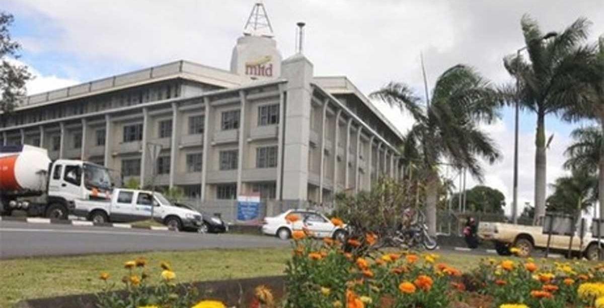 MITD : Accès pour paiement autorisé, mais pour l'admission refusé   Sunday Times